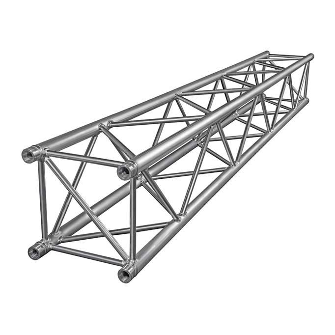 Prolyte H40v Silver 40cm Box Truss – TSL